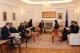 Predsednica  Jahjaga  dočekala je predsednika Skupštine Republike Makedonije